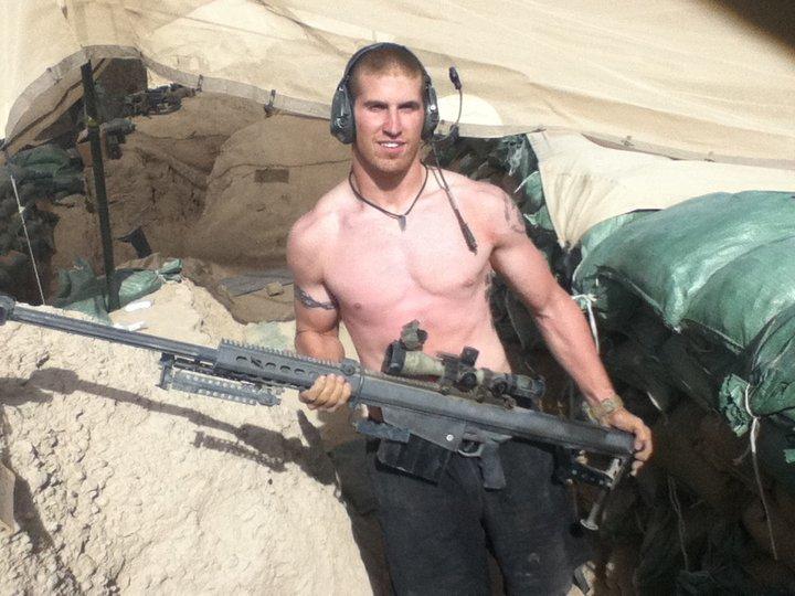 AnthonyMoroInAfghanistanWith50CalSniperRifle2011