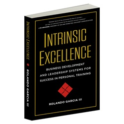 BOOK IntrinsicExcellenceMediumSize