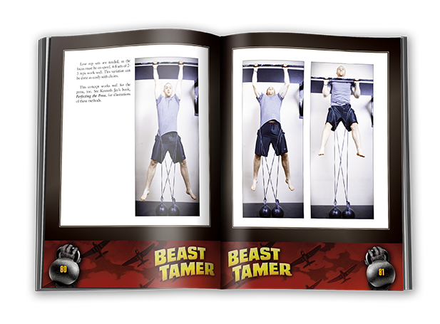 BeastTamerInsidePages3