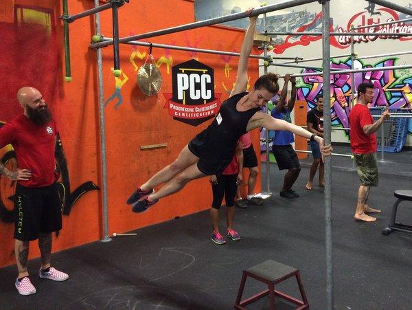 Beth Bergmann Support Press at the PCC