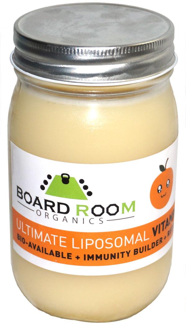 Boardroom Organics Ultimate C