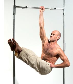Bodyweight Exercise Workshop | Dragon Door