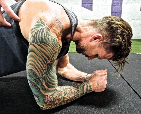 Coaching the Plank