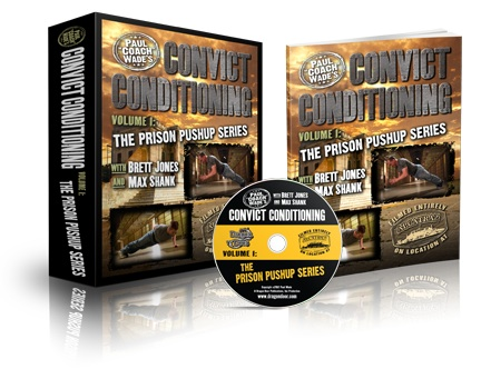CC: One Arm Pullup
