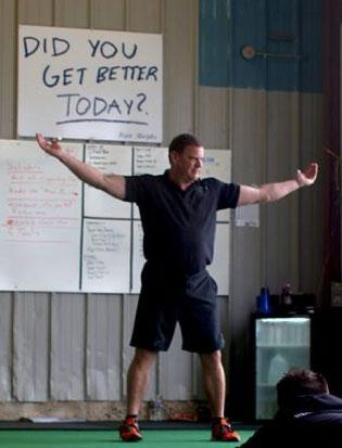 Dan John Did You Get Better Today?