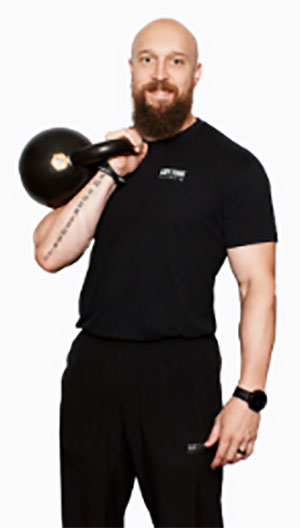 DarylJelle, RKC and Metabolic Specialist
