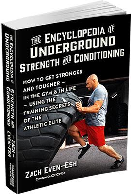 Encyclopedia Underground Strength and Conditioning Lg