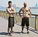Al and Danny thumbnail