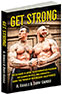 Get Strong by Al Kavadlo and Danny Kavadlo