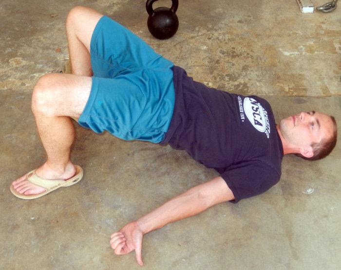 glute activation exercises bret