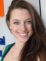 Katie Petersen headshot
