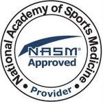 NASM Pre Approved Provider, the RKC qualifies for 1.9 NASM CEUs