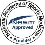 NASM Pre Approved Provider, the PCC qualifies for 1.9 NASM CEUs