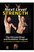 Next Level Strength Small Cover