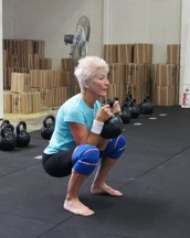NoelaRead squat