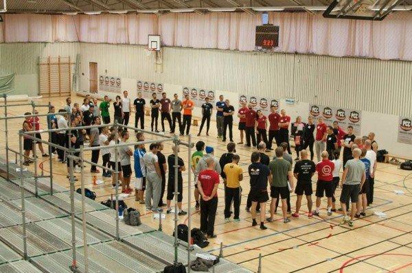 PCC Sweden Workshop