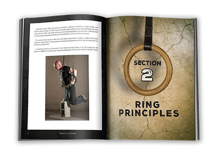 RIngs of Power Inside Pages Mike Gillette Ring Principles