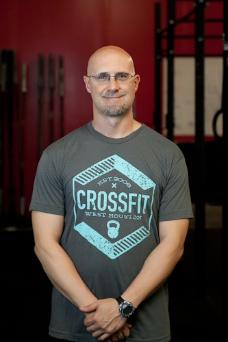 Rob Exline RKC2 Coach West Houston CrossFit