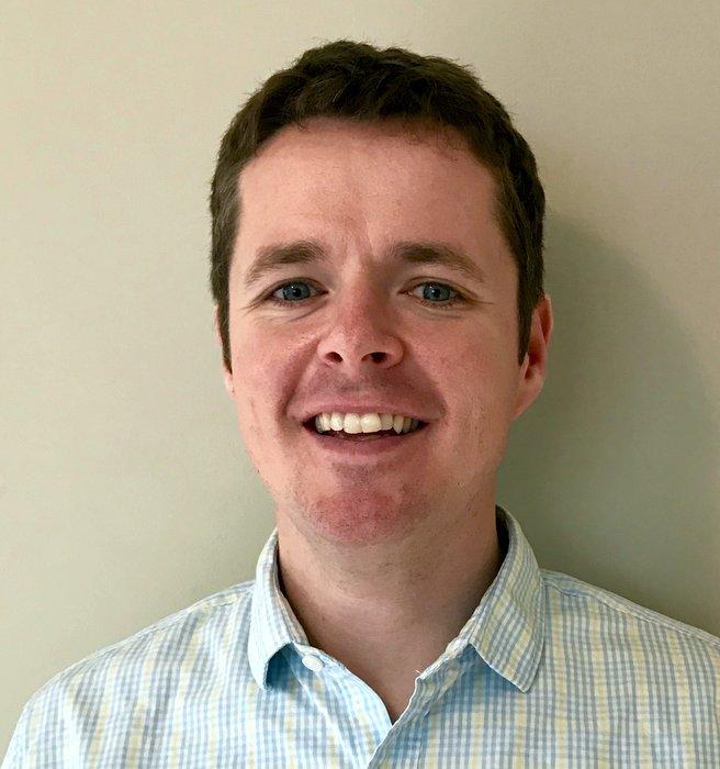 Robert Bell Ridgewood Public Schools Wellness Supervisior