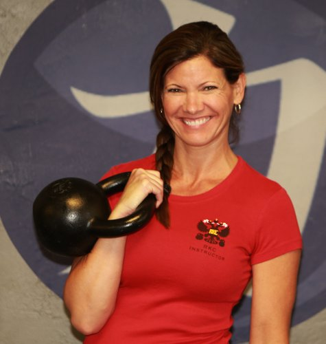 Robin Sinclear RKC Instructor