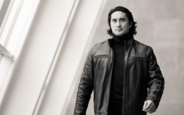 Rolando Garcia Q+A