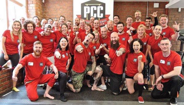 PCC UK 2015 Group Photo