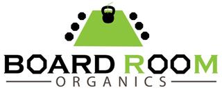 boardroom organics logo