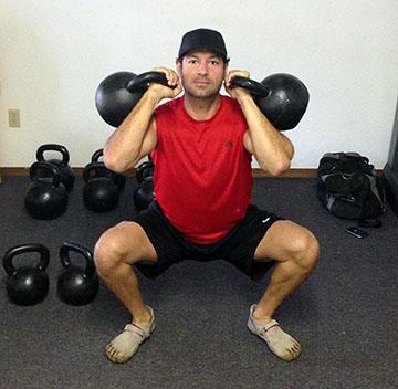 small squat