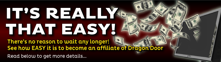 Dragon Door Affiliates