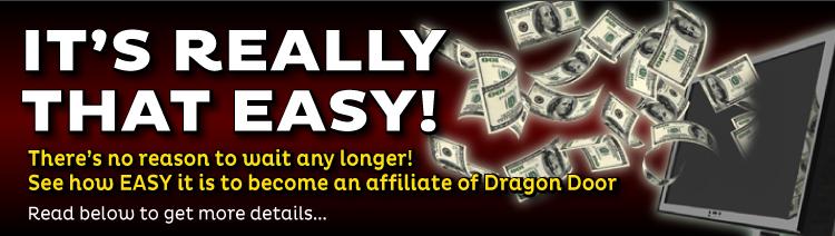 Dragon Door Affiliates