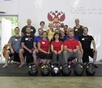 April 2013 RKC Certification Workshop, Tallahassee, FL