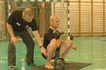August 2011 RKC Level 2 Certification Workshop Hungary