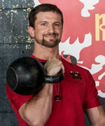 Carl Sipes, RKC Instructor, CK-FMS