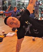 Joshua Teves Side Plank thumbnail