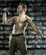 Martijn Bos Kettlebell Press thumbnail
