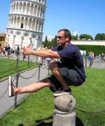 Peter D'Epiro Pistol Pisa thumbnail