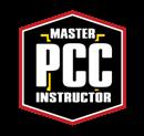 PCCMasterInstructorLogoPrint