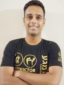 Venkat Raman Nagarajan