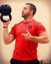 Thumb Max Shank Red Shirt