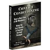 Dragon Door Books - Convict Conditioning