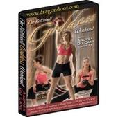Dragon Door DVDs - The Kettlebell Goddess Workout