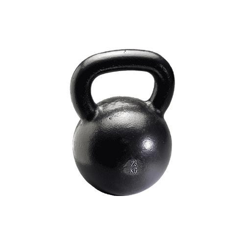 Russian Kettlebell - 28kg  (62lb)
