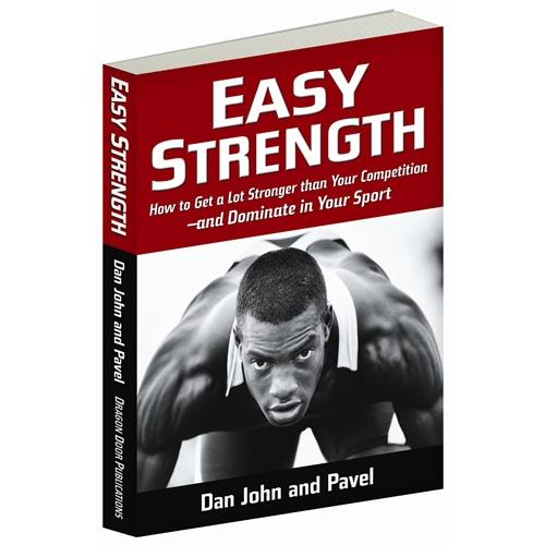 Easy Strength e-book