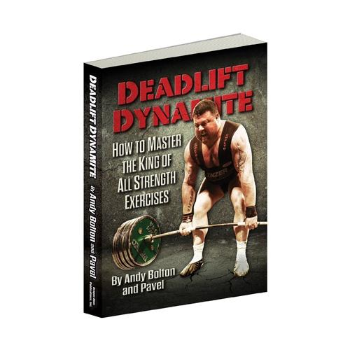 Deadlift Dynamite e-book