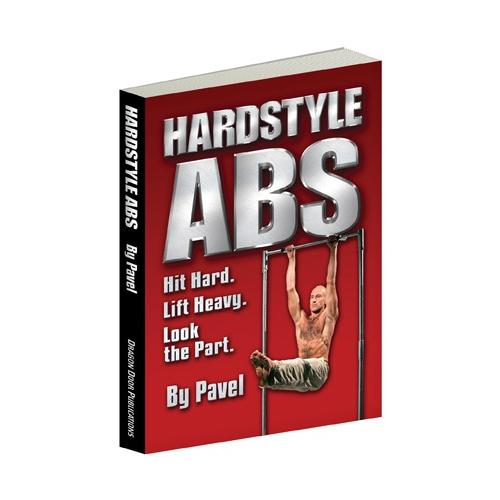 HardStyle Abs book