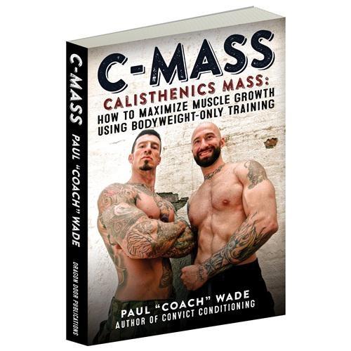 C-Mass by Paul Wade, Paperback