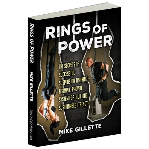 Rings of Power by Mike Gillette
