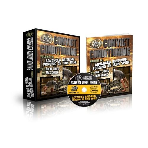 CC DVD Vol 4: Advanced Bridging