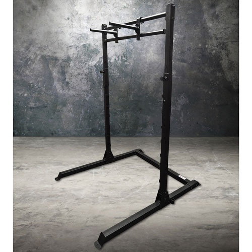 Bodyweight Master Free Standing Pull Up Bar Dragon Door
