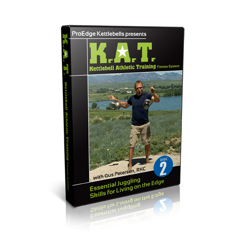 K.A.T. Fitness System - Disc 2